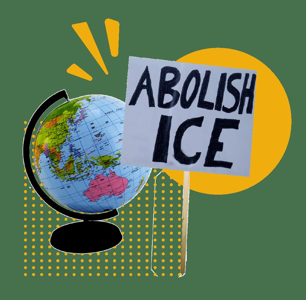 Immigrant Justice Icon