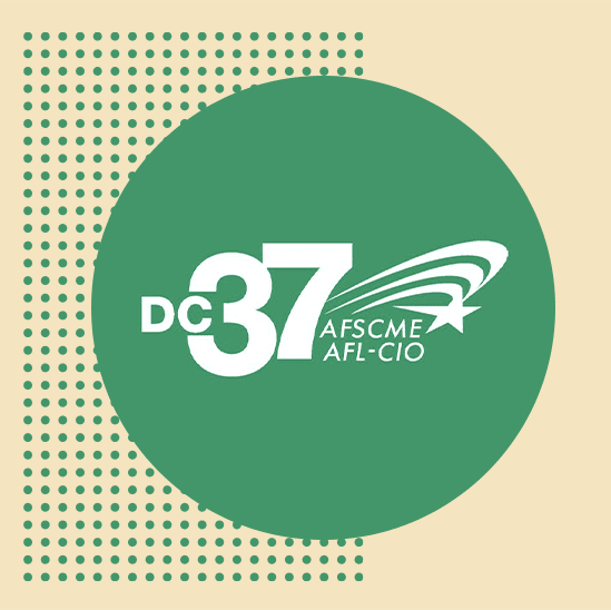 DC 37 AFSCEME AFL-CIO endorses Shekar Krishnan