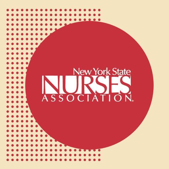 The New York State Nurses Association endorses Shekar Krishnan
