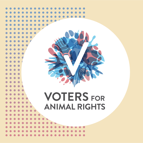 Voters for Animal Rights endorses Shekar Krishnan for