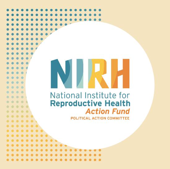 National Institute for Reproductive Health endorse Shekar Krishnan for City Council
