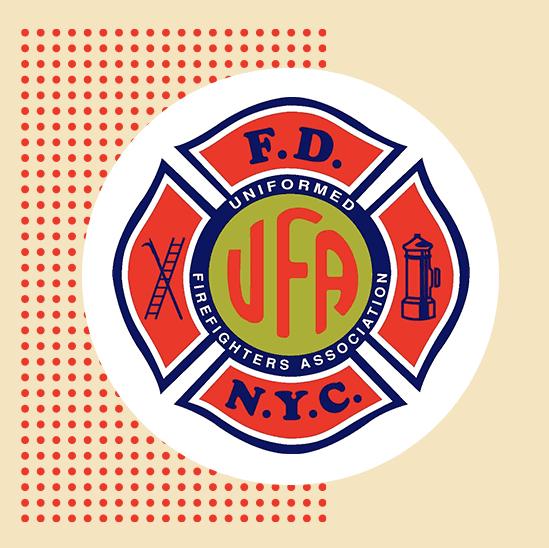 Uniformed Firefighters Association endorses Shekar Krishnan for City Council