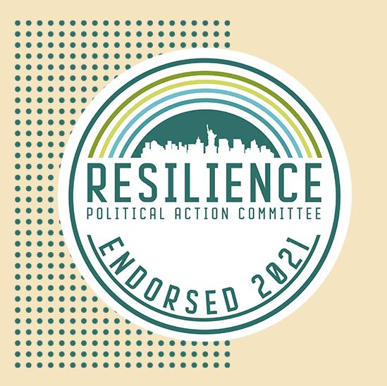 Resilience PAC endorses Shekar Krishnan for City Council