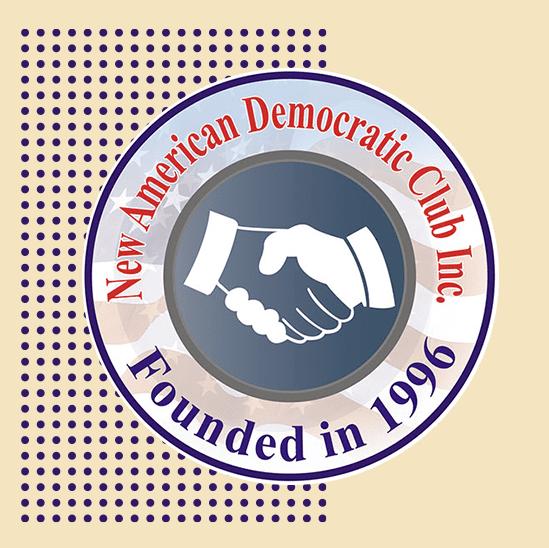 New American Democratic Club endorses Shekar Krishnan for City Council